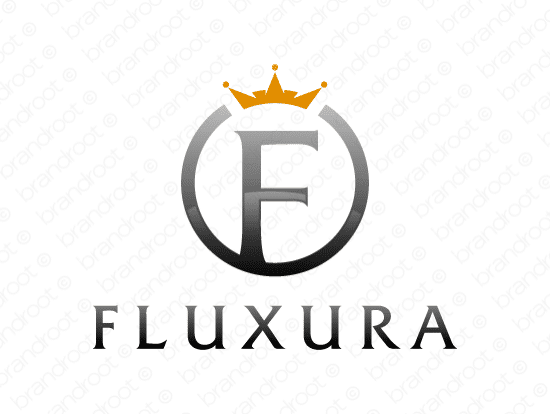 Brandable Domain Name - fluxura.com