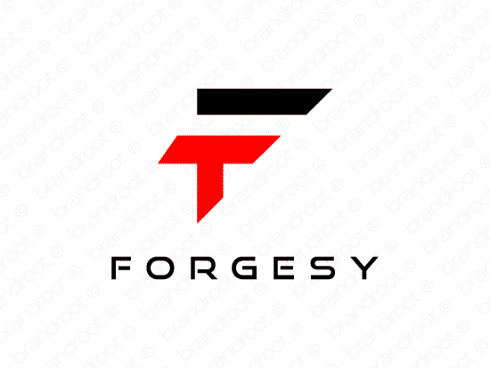 Brandable Domain Name - forgesy.com