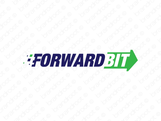 Brandable Domain Name - forwardbit.com
