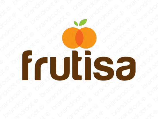 Brandable Domain Name - frutisa.com
