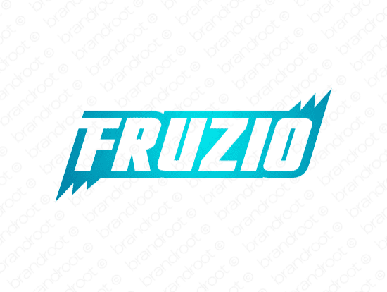 Brandable Domain Name - fruzio.com