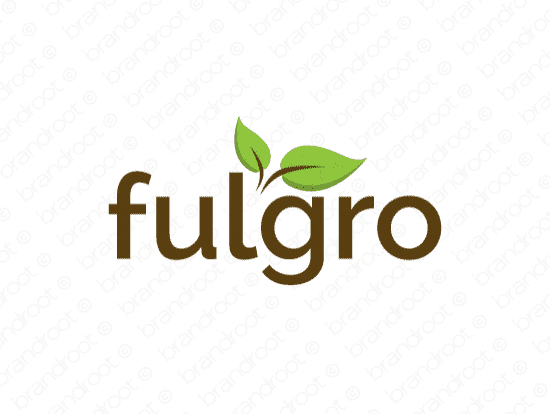 Brandable Domain Name - fulgro.com