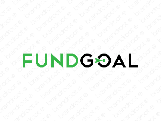 Brandable Domain Name - fundgoal.com