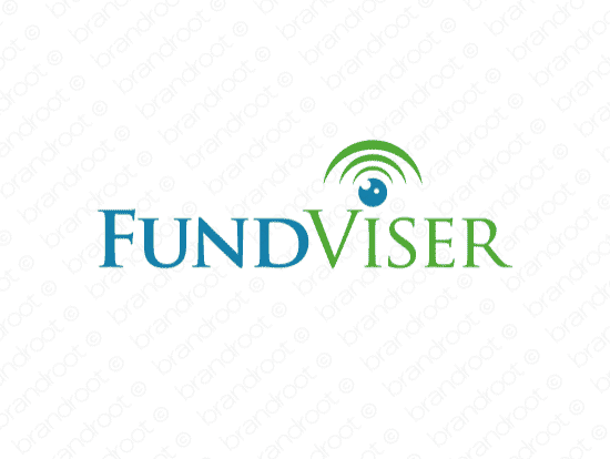 Brandable Domain Name - fundviser.com