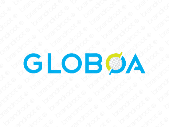 Brandable Domain Name - globoa.com