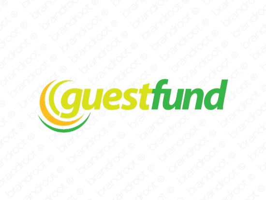 Brandable Domain Name - guestfund.com