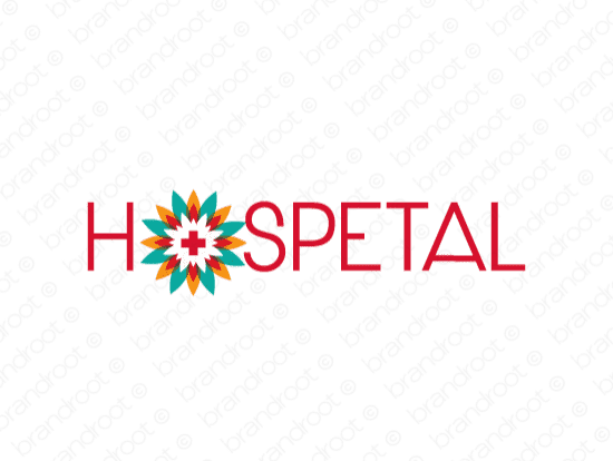 Brandable Domain Name - hospetal.com