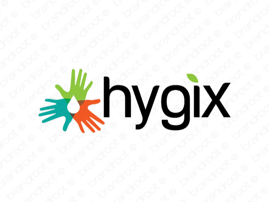 Brandable Domain Name - hygix.com