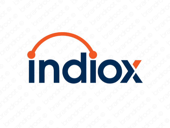 Brandable Domain Name - indixon.com