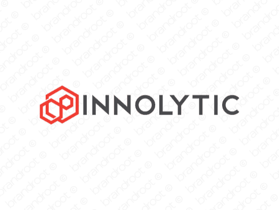 Brandable Domain Name - innolytic.com