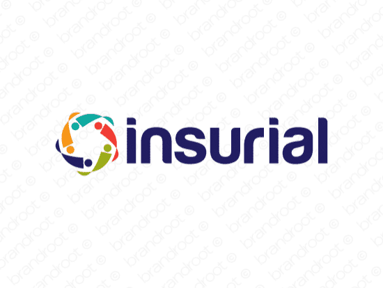 Brandable Domain Name - insurial.com