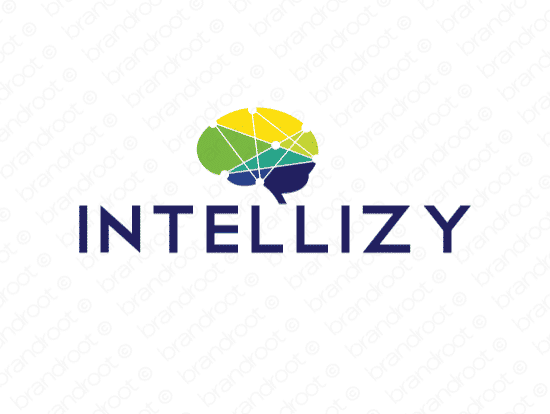 Brandable Domain Name - intellizy.com