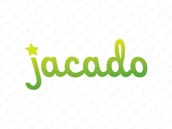 Brandable Domain Name - jacado.com