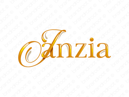 Brandable Domain Name - janzia.com