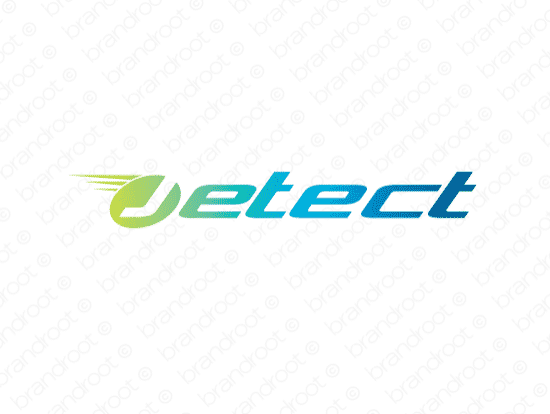 Brandable Domain Name - jetect.com