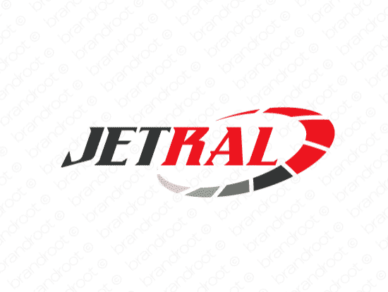 Brandable Domain Name - jetral.com