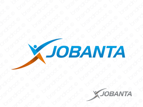 Brandable Domain Name - jobanta.com