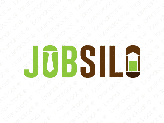 Brandable Domain Name - jobsilo.com