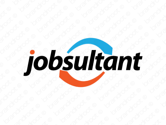 Brandable Domain Name - jobsultant.com