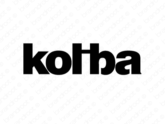 Brandable Domain Name - koliba.com