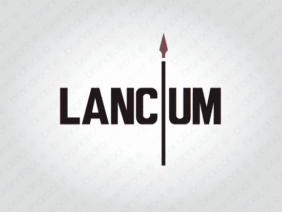 Brandable Domain Name - lancium.com