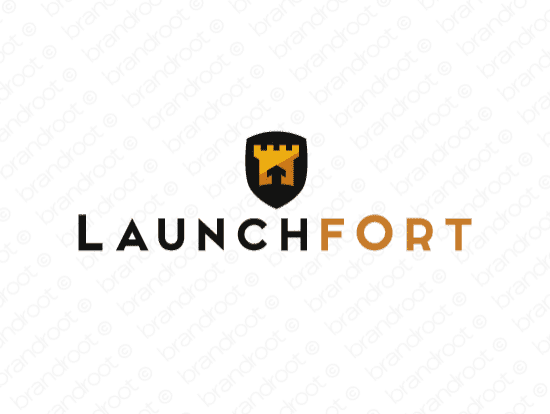 Brandable Domain Name - launchfort.com