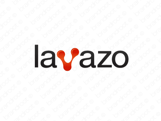 Brandable Domain Name - lavazo.com