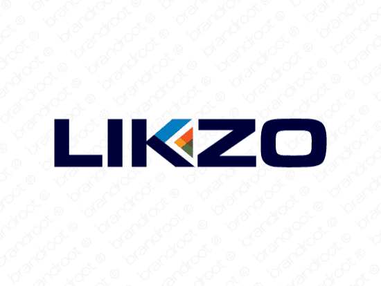 Brandable Domain Name - likzo.com