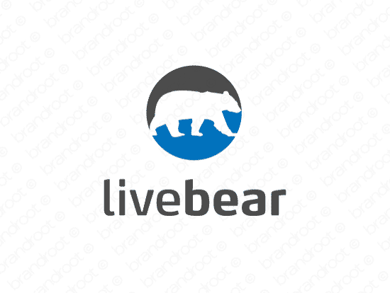 Brandable Domain Name - livebear.com