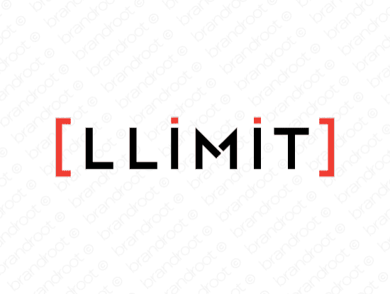 Brandable Domain Name - llimit.com