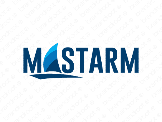 Brandable Domain Name - mastarm.com