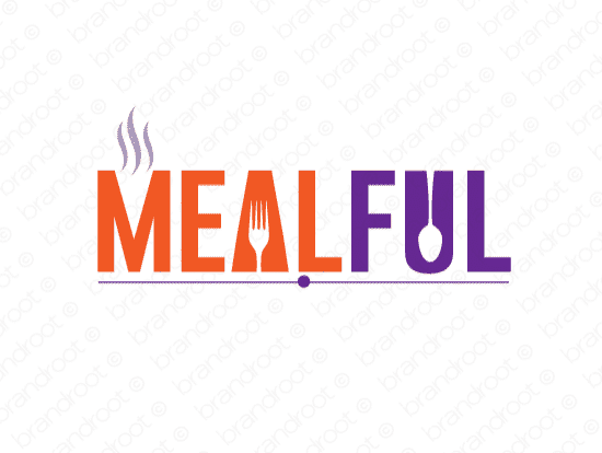 Brandable Domain Name - mealful.com