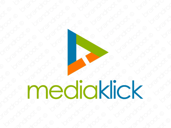 Brandable Domain Name - mediaklick.com