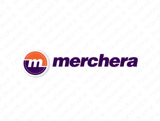 Brandable Domain Name - merchera.com