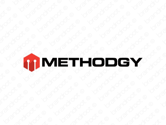 Brandable Domain Name - methodgy.com