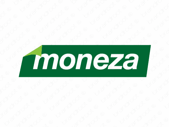 Brandable Domain Name - moneza.com
