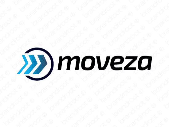 Brandable Domain Name - moveza.com