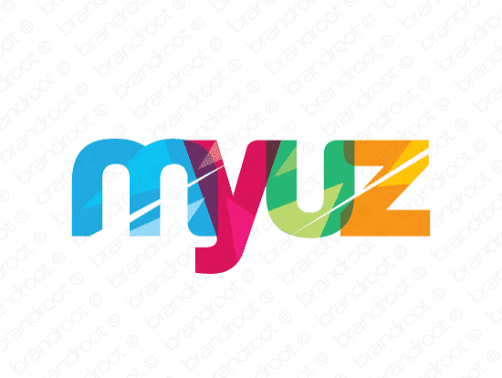 Brandable Domain Name - myuz.com