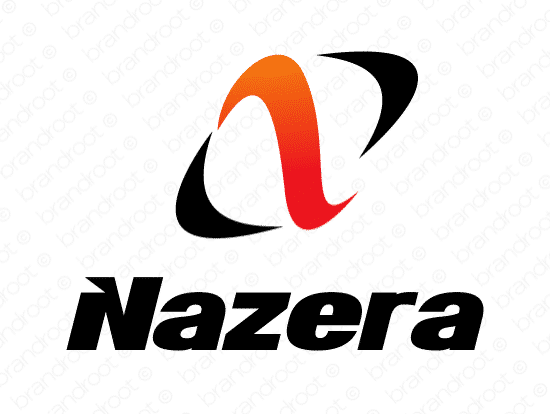Brandable Domain Name - nazera.com