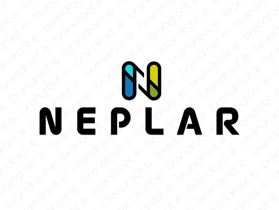 Brandable Domain Name - neplar.com