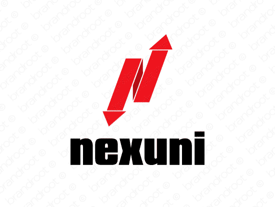Brandable Domain Name - nexuni.com