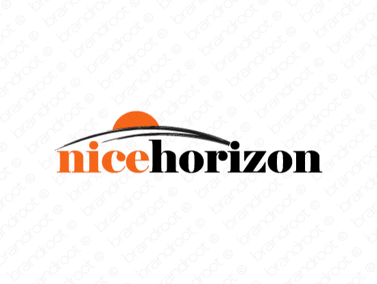 Brandable Domain Name - nicehorizon.com