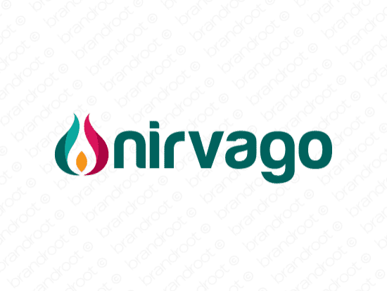 Brandable Domain Name - nirvago.com