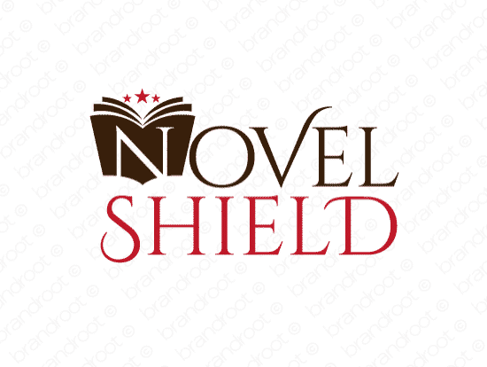Brandable Domain Name - novelshield.com