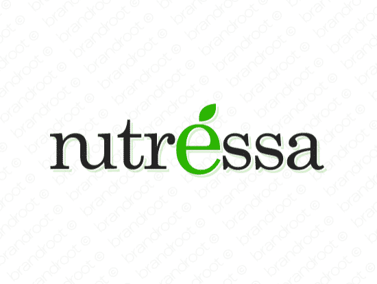 Brandable Domain Name - nutressa.com
