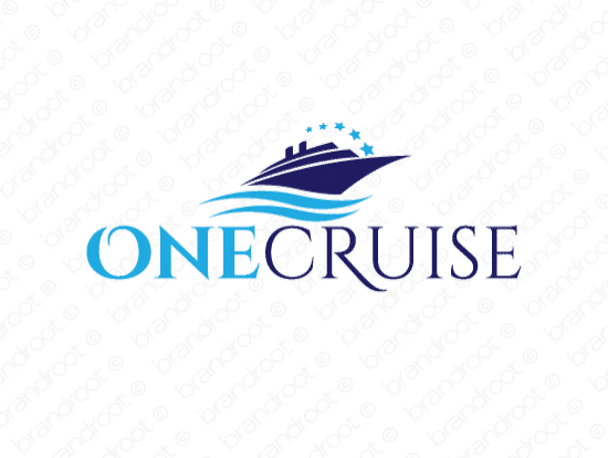 Brandable Domain Name - onecruise.com