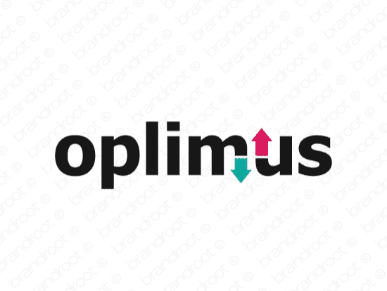 Brandable Domain Name - oplimus.com