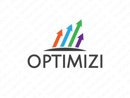 Optimizi logo