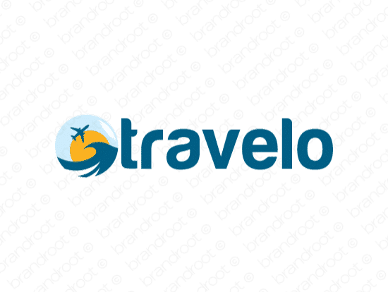 Brandable Domain Name - otravelo.com