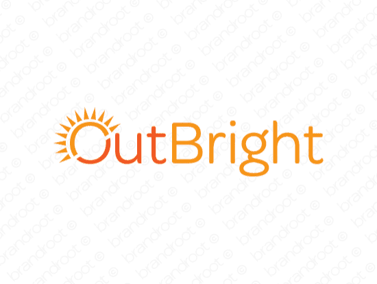 Brandable Domain Name - outbright.com